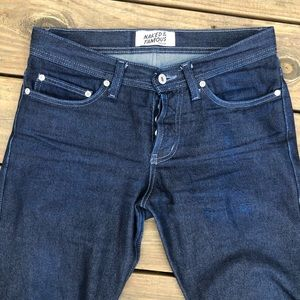 Naked & Famous Denim